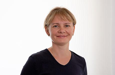Oxana Andruschenko